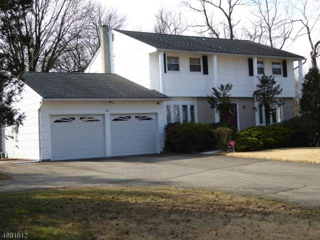 829 New Dover Rd, Edison Twp., NJ 08820 (#3633225) :: Daunno Realty Services, LLC