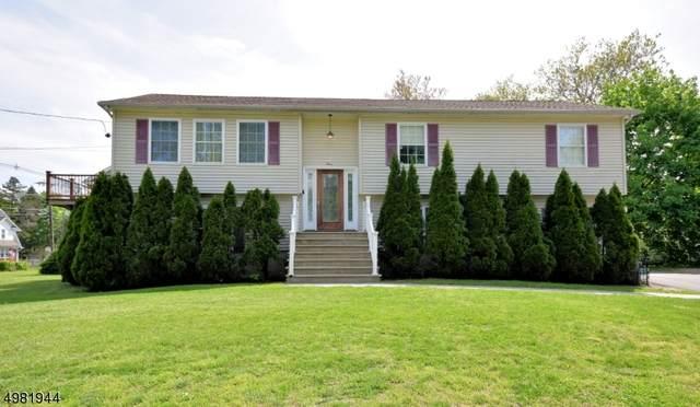 3 Edgewood Rd, Denville Twp., NJ 07834 (MLS #3633259) :: Mary K. Sheeran Team