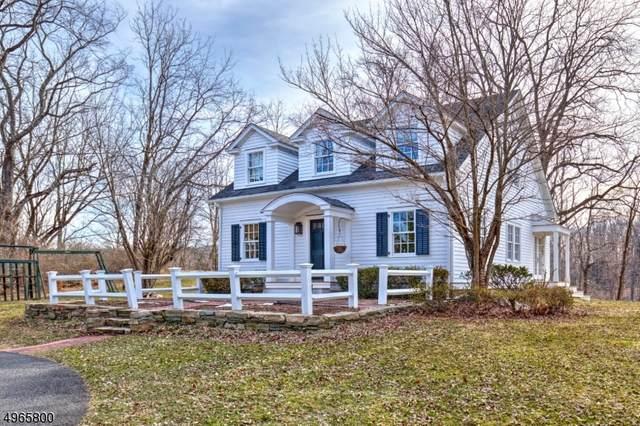 159 E Mendham Rd, Mendham Twp., NJ 07945 (MLS #3633271) :: Coldwell Banker Residential Brokerage