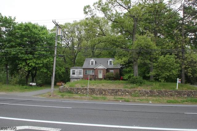 361 Bloomfield Ave, Mountain Lakes Boro, NJ 07046 (MLS #3633288) :: RE/MAX Select