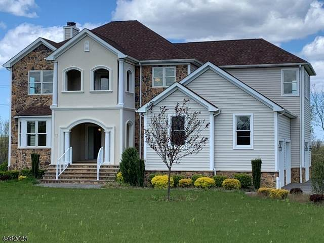 11 Green Valley Way, Harmony Twp., NJ 08865 (MLS #3633305) :: REMAX Platinum