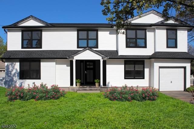 631 Mccarthy Dr, New Milford Boro, NJ 07646 (#3633311) :: Bergen County Properties