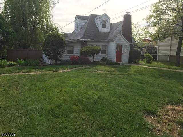 19 Grant Ave, East Hanover Twp., NJ 07936 (MLS #3633316) :: SR Real Estate Group