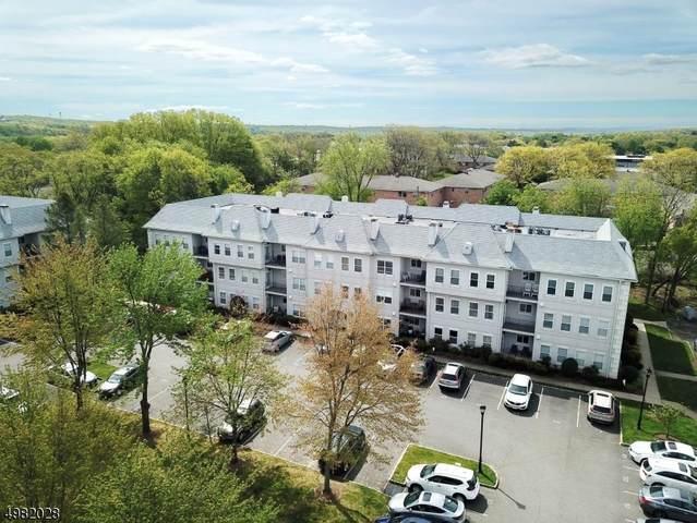 601 Brittany Drive, Wayne Twp., NJ 07470 (MLS #3633320) :: The Sikora Group