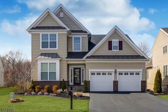 59 Ditmar Blvd, Readington Twp., NJ 08889 (MLS #3633344) :: RE/MAX Select