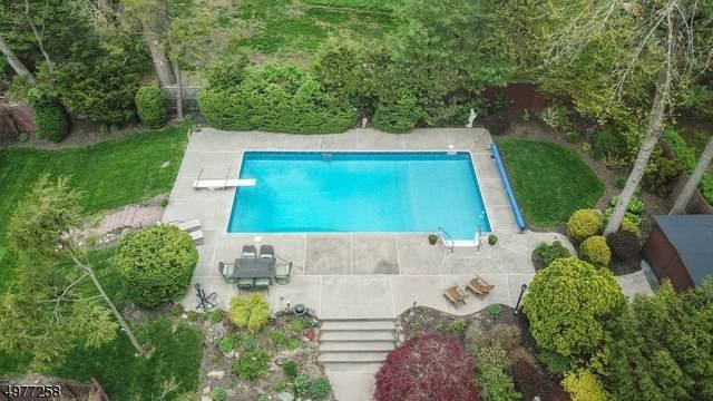 12 Canterbury Dr, North Caldwell Boro, NJ 07006 (MLS #3633345) :: Coldwell Banker Residential Brokerage