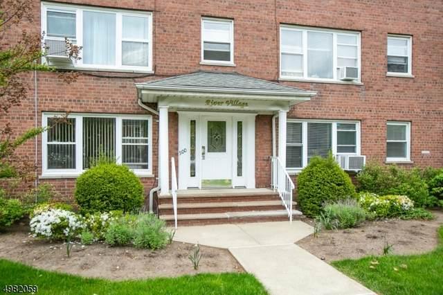 500 Union 1D, Rutherford Boro, NJ 07070 (#3633346) :: NJJoe Group at Keller Williams Park Views Realty