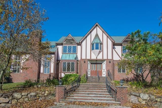 12 Fox Chase Drive, Parsippany-Troy Hills Twp., NJ 07834 (MLS #3633363) :: Mary K. Sheeran Team