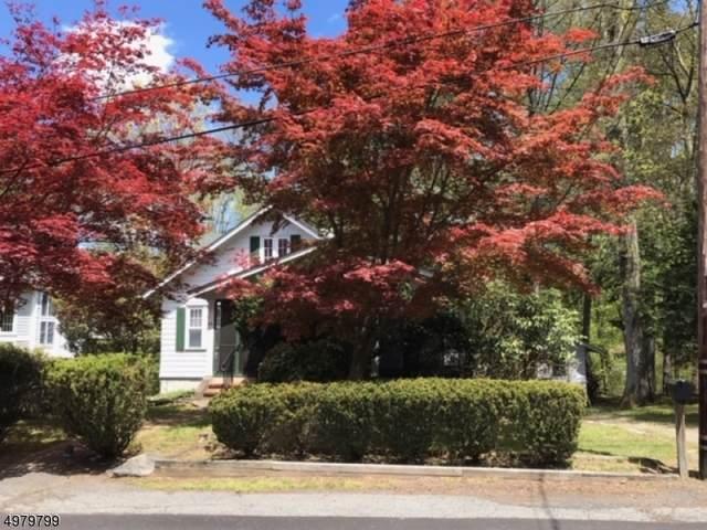 43 Balsam Rd, Wayne Twp., NJ 07470 (MLS #3633370) :: The Dekanski Home Selling Team