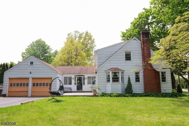 40 St Marys Pl, Denville Twp., NJ 07834 (MLS #3633378) :: SR Real Estate Group