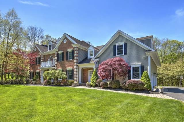 2 Combs Hollow Rd, Mendham Twp., NJ 07945 (MLS #3633383) :: Coldwell Banker Residential Brokerage