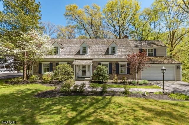 75 Holton Ln, Essex Fells Twp., NJ 07021 (MLS #3633403) :: Coldwell Banker Residential Brokerage