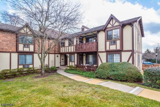 11 F Sentinel Ct, Chatham Twp., NJ 07928 (MLS #3633438) :: Coldwell Banker Residential Brokerage