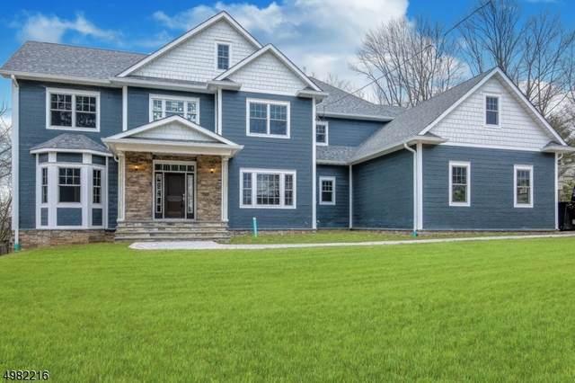 96 Troy Hills Rd, Hanover Twp., NJ 07981 (MLS #3633453) :: William Raveis Baer & McIntosh