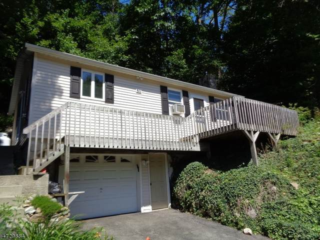 80 Lake Shore Rd, Hardyston Twp., NJ 07460 (MLS #3633468) :: The Sue Adler Team