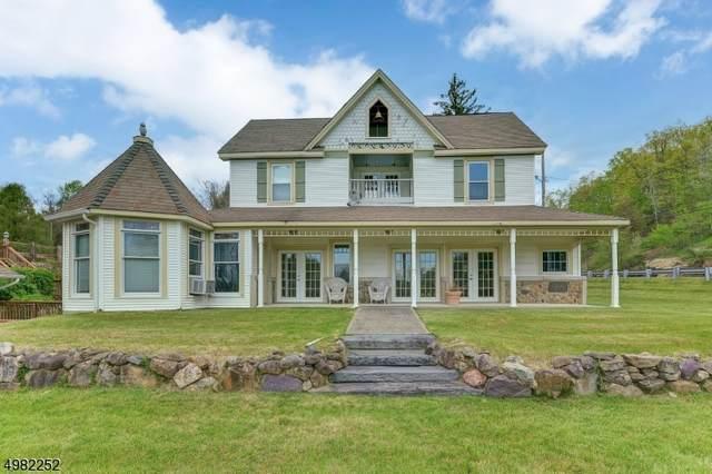 1093 Greenwood Lake Tpke, Ringwood Boro, NJ 07456 (MLS #3633474) :: Mary K. Sheeran Team