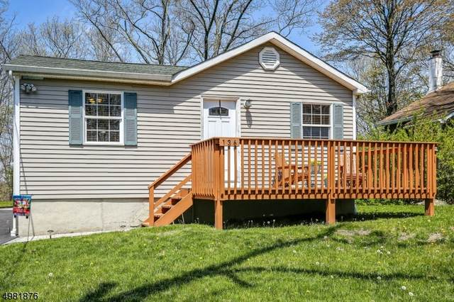 136 Dartmouth Trl, Hopatcong Boro, NJ 07843 (#3633484) :: Daunno Realty Services, LLC