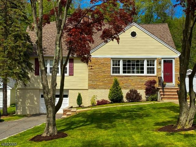 25 Glenview Rd, North Caldwell Boro, NJ 07006 (MLS #3633485) :: Coldwell Banker Residential Brokerage
