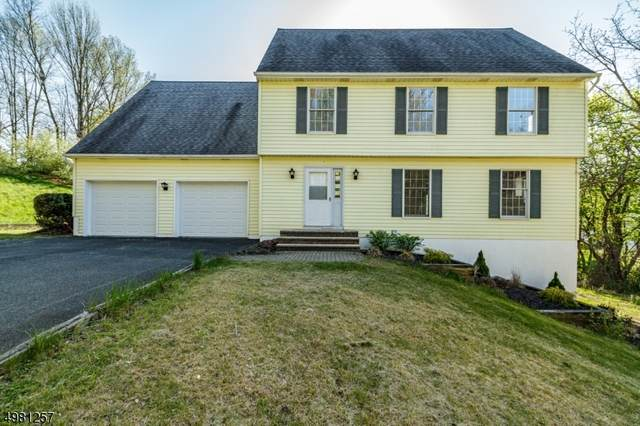 110 W Lakeview Rd, Andover Twp., NJ 07860 (MLS #3633511) :: SR Real Estate Group