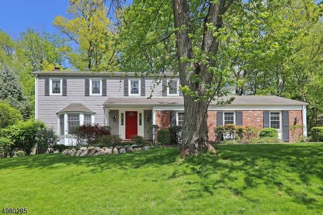 63 Sulfrian Rd, New Providence Boro, NJ 07974 (MLS #3633512) :: Coldwell Banker Residential Brokerage