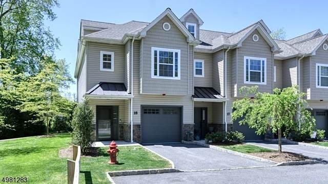 18 N Ridge Cir, East Hanover Twp., NJ 07936 (MLS #3633533) :: RE/MAX Select