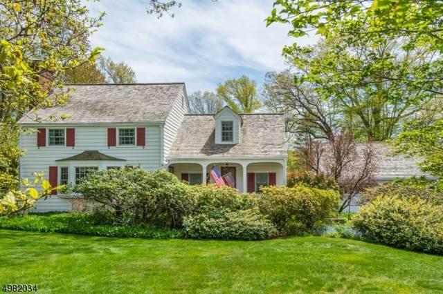 176 Casterline Rd, Denville Twp., NJ 07834 (MLS #3633565) :: SR Real Estate Group