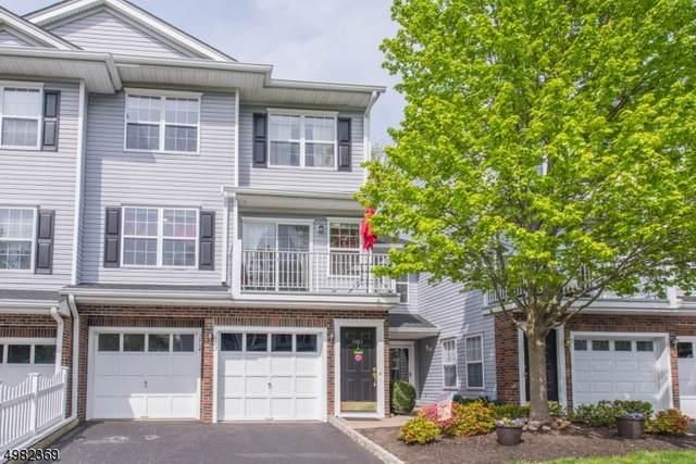 3403 Scenic Ct, Denville Twp., NJ 07834 (MLS #3633570) :: Weichert Realtors