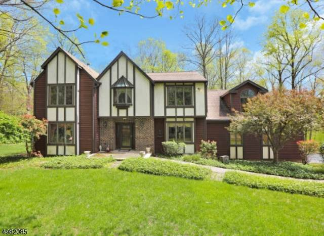 26 Split Rock Rd, Boonton Twp., NJ 07005 (MLS #3633573) :: Weichert Realtors