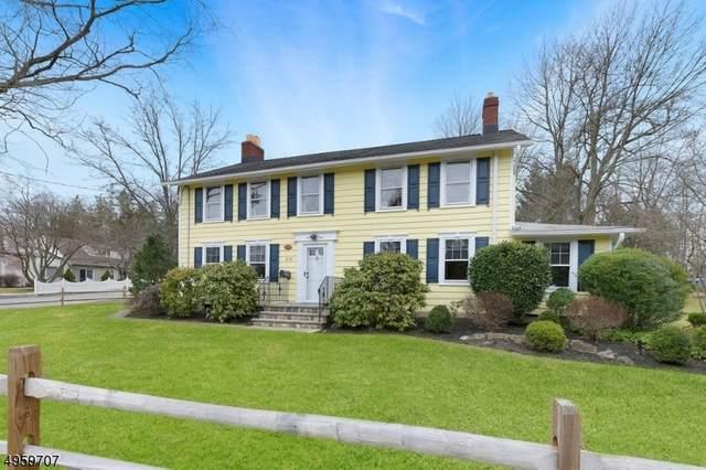 216 Brooklake Rd, Florham Park Boro, NJ 07932 (MLS #3633581) :: SR Real Estate Group