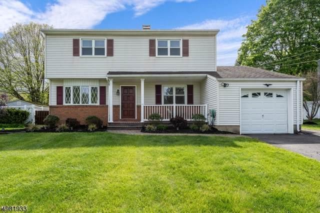 216 Seymour Rd, Hackettstown Town, NJ 07840 (MLS #3633583) :: Weichert Realtors