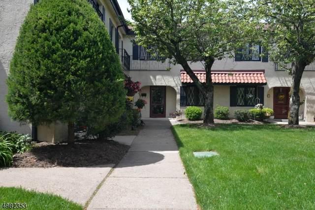 3 Dorado Dr F, Morristown Town, NJ 07960 (MLS #3633585) :: SR Real Estate Group
