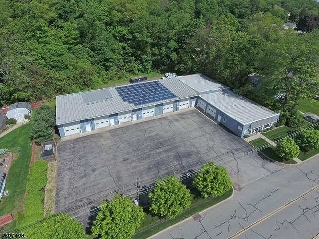 80 Merriam Ave, Newton Town, NJ 07860 (MLS #3633613) :: SR Real Estate Group