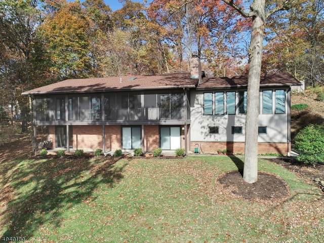 459 Washington Ave, Bridgewater Twp., NJ 08836 (MLS #3633655) :: SR Real Estate Group