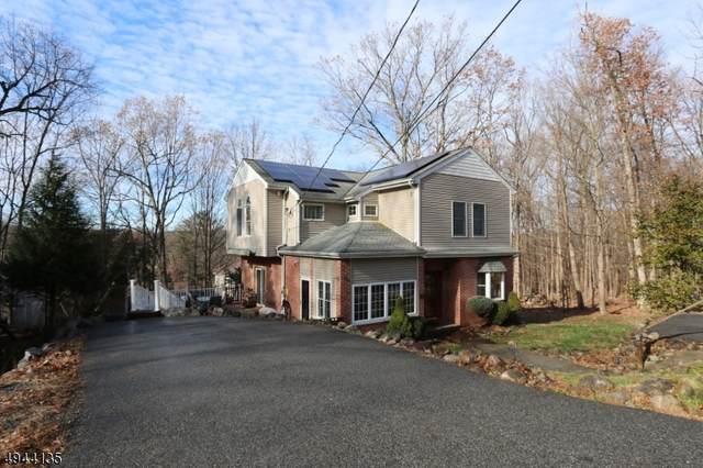 98 N Lyons Rd, Jefferson Twp., NJ 07438 (MLS #3633657) :: The Sue Adler Team