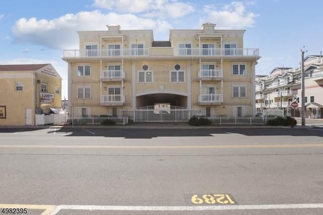 15 Sumner Ave Unit 12, Seaside Heights Boro, NJ 08751 (#3633700) :: Bergen County Properties