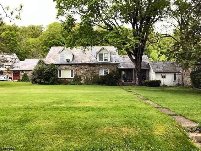52 Cobblewood Rd, Blairstown Twp., NJ 07825 (MLS #3633701) :: Pina Nazario