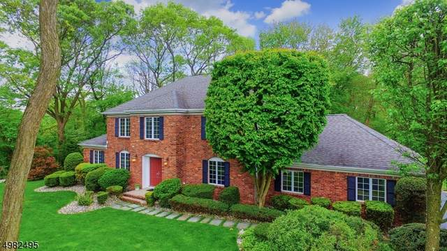 267 S Holland Rd, Holmdel Twp., NJ 07733 (#3633722) :: Nexthome Force Realty Partners