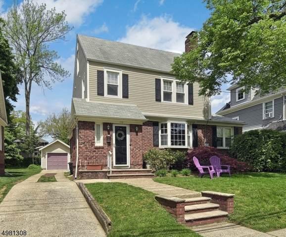 116 Adams Ave, River Edge Boro, NJ 07661 (#3633724) :: NJJoe Group at Keller Williams Park Views Realty
