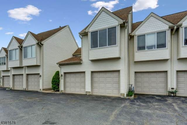 6 Russell Ct, Montville Twp., NJ 07045 (MLS #3633727) :: The Sikora Group