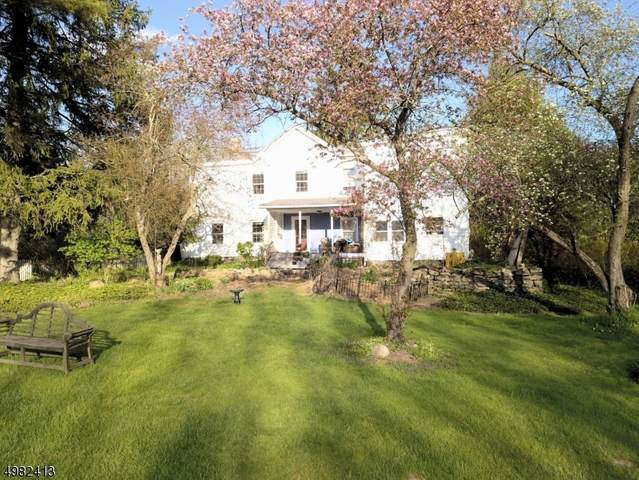 377 Clove Rd, Montague Twp., NJ 07827 (MLS #3633730) :: William Raveis Baer & McIntosh
