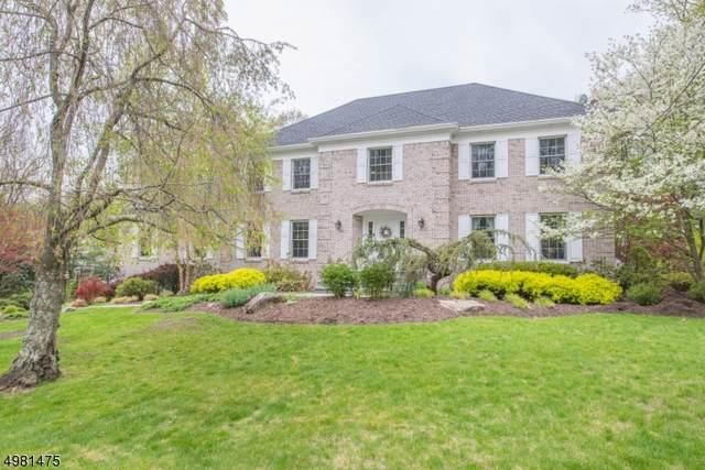 35 Hilltop Rd, Kinnelon Boro, NJ 07405 (MLS #3633744) :: William Raveis Baer & McIntosh