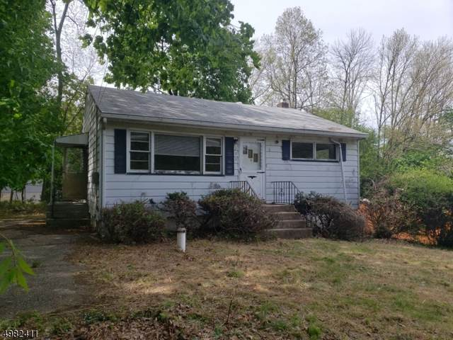 123 Route 46, Mine Hill Twp., NJ 07803 (MLS #3633755) :: Coldwell Banker Residential Brokerage