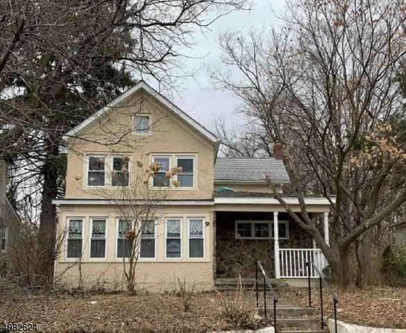 9 Lawnwood Ave, Newton Town, NJ 07860 (MLS #3633769) :: SR Real Estate Group