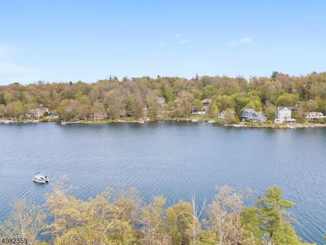 1073 E Lakeside Dr, Vernon Twp., NJ 07422 (MLS #3633775) :: SR Real Estate Group