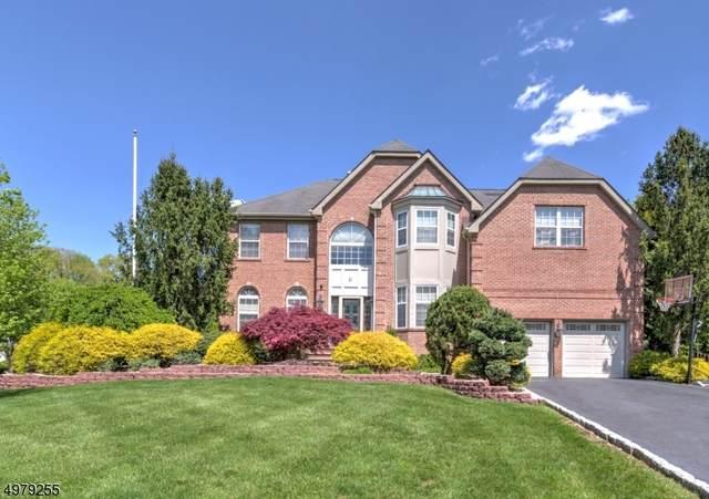 31 Cummings Rd, South Brunswick Twp., NJ 08852 (MLS #3633811) :: SR Real Estate Group