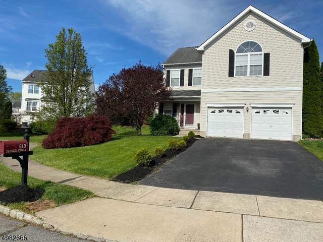 610 Patricia Cir, Greenwich Twp., NJ 08886 (MLS #3633817) :: Weichert Realtors