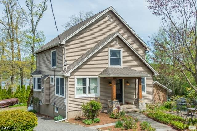 22 Old Lake End Rd, Rockaway Twp., NJ 07435 (MLS #3633833) :: The Dekanski Home Selling Team