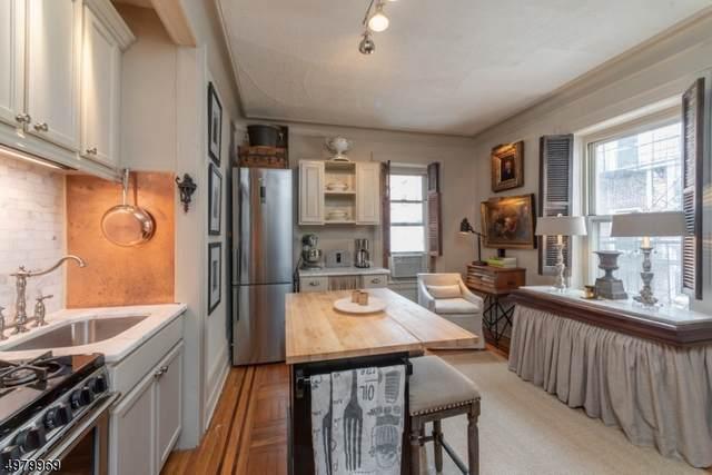 14 Forest St C4303, Montclair Twp., NJ 07042 (MLS #3633836) :: Coldwell Banker Residential Brokerage