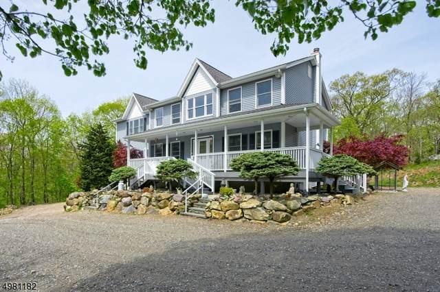 70 White Rd, Ringwood Boro, NJ 07456 (MLS #3633840) :: The Sue Adler Team