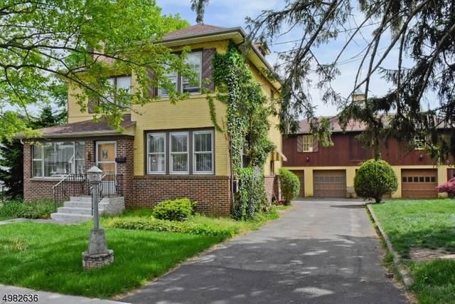 172 Hoagland Ave, Rockaway Boro, NJ 07866 (#3633850) :: Bergen County Properties